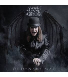 Ordinary Man (1 CD Deluxe)