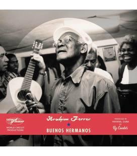 Buenos Hermanos Special Edition (1 CD)