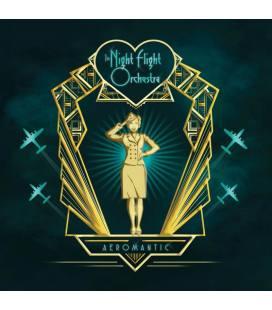 Aeromantic (1 CD)