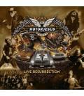 Live Resurrection (1 CD)