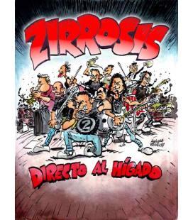Directo Al Higado (1 CD+1 DVD)