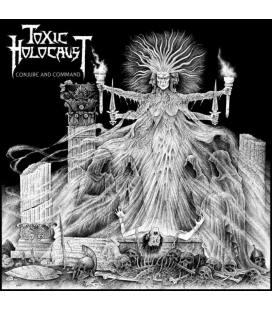 Conjure & Command (1 LP Reissue)