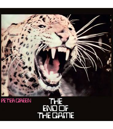 The End Of The Game (1 CD)
