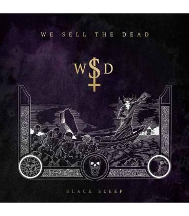 Black Sleep (1 CD)
