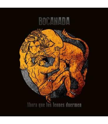 Ahora Que Los Leones Duermen (1 CD)