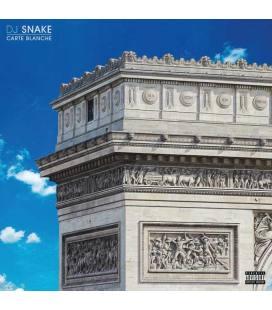 Carte Blanche (1 CD)