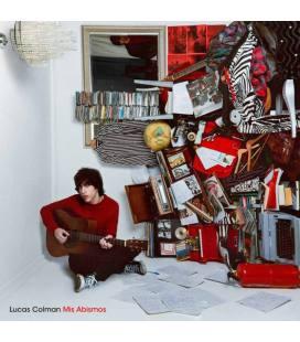 Mis Abismos (1 CD Digipack)