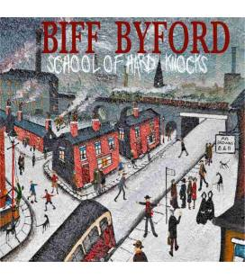 School Of Hard Knocks (1 CD)