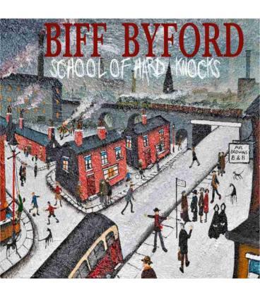 School Of Hard Knocks (1 LP)