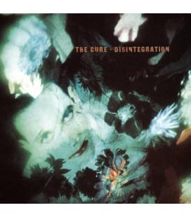 Disintegration (3 CD Multipack)
