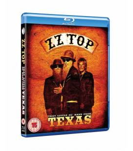 The Little Ol' Band From Texas (1 Blu-Ray)