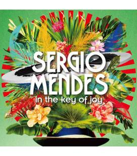 In The Key Of Joy (1 CD)