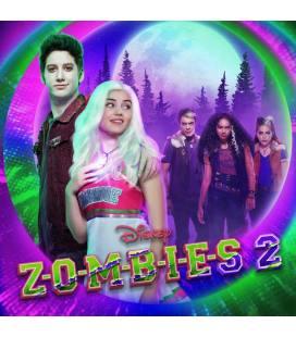 Zombies 2 (1 CD)