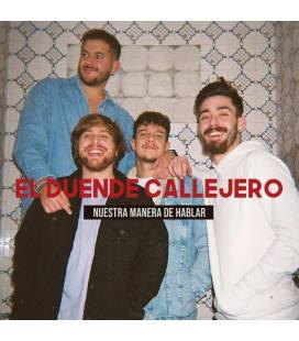 Nuestra Manera De Hablar (1 CD)