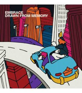 Drawn From Memory (1 LP 2020 Reissue)
