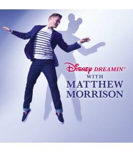 Disney Dreamin' With Matthew Morrison (1 CD)