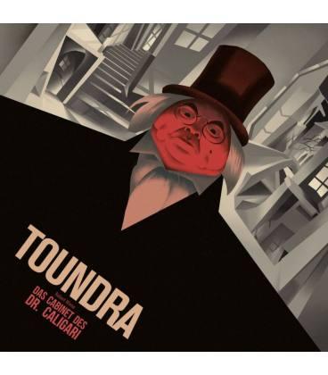 Das Cabinet Des Dr. Caligari (2 LP+1 CD)