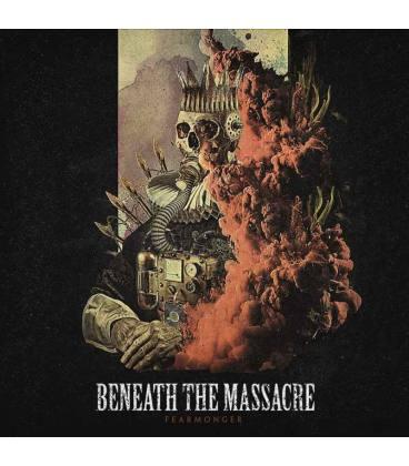 Fearmonger (1 LP+1 CD)