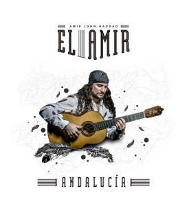 Andalucía (1 CD)