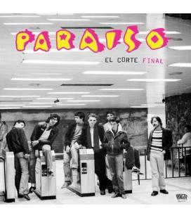 El Corte Final (1 LP+1 CD)