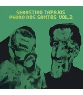 Vol. 2 (1 LP)