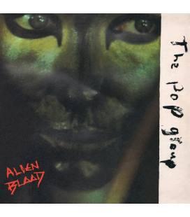 Alien Blood (1 LP)
