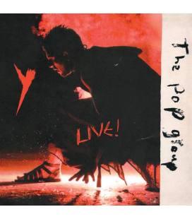 Y Live (1 LP)