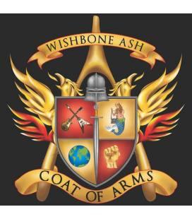 Coat Of Arms (2 LP BLACK)