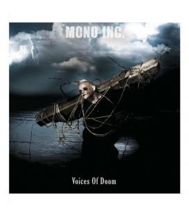 Voices Of Doom (Rerelease)-1 CD