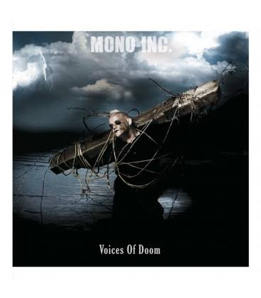 Voices Of Doom (Rerelease)-1 CD