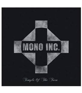 Temple Of The Torn (Rerelease)-1 CD