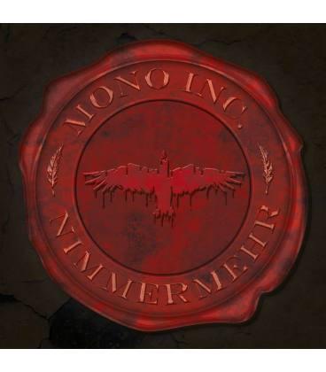 Nimmermehr-1 CD+1 DVD