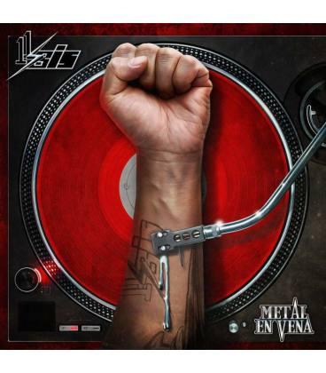 "Metal en Vena (1 LP 12"" Picture)"