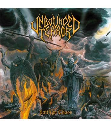 Faith in Chaos (1 CD)