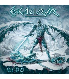 Cero (1 LP)
