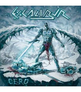 Cero (1 CD)