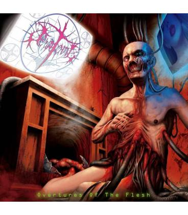 Overtures Of The Flesh (1 CD)