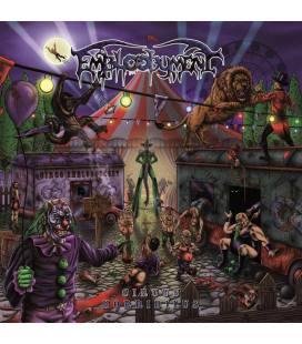 Circus Horribilus (1 CD)