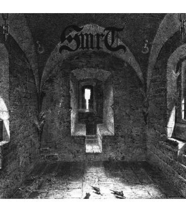 Sado Masochistic Ritual Temple (1 CD)