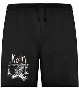 Korn Neidermeyer's Mind Bermudas