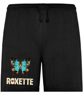 Roxette Butterfly Bermudas