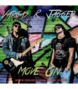 Move On (1 CD)
