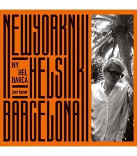 Ny Hel Barca (1 CD)