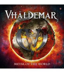Metal Of The World (1 CD)