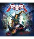 Fist to Face (1 LP)