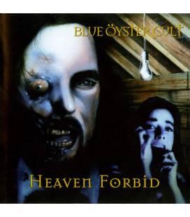 Heaven Forbid (1 CD)