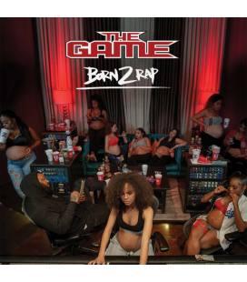 Born 2 Rap (2 CD)