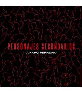 Personajes Secundarios (1 LP)