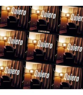 """Quiero (1 LP 7"""")"""