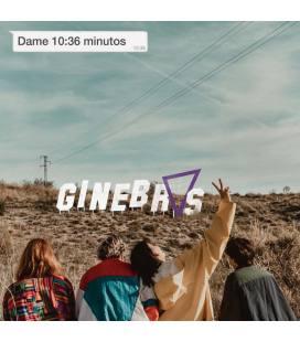 """Dame 10:36 Min (1 LP 12"""")"""